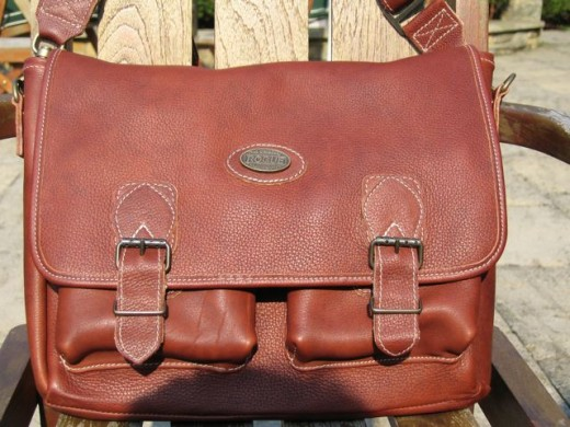 stylish-brown-leather-laptop-bag-for-office-2013-2014