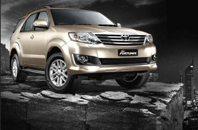 Toyota Fortuner Prices 2014 Model India | Autos Post