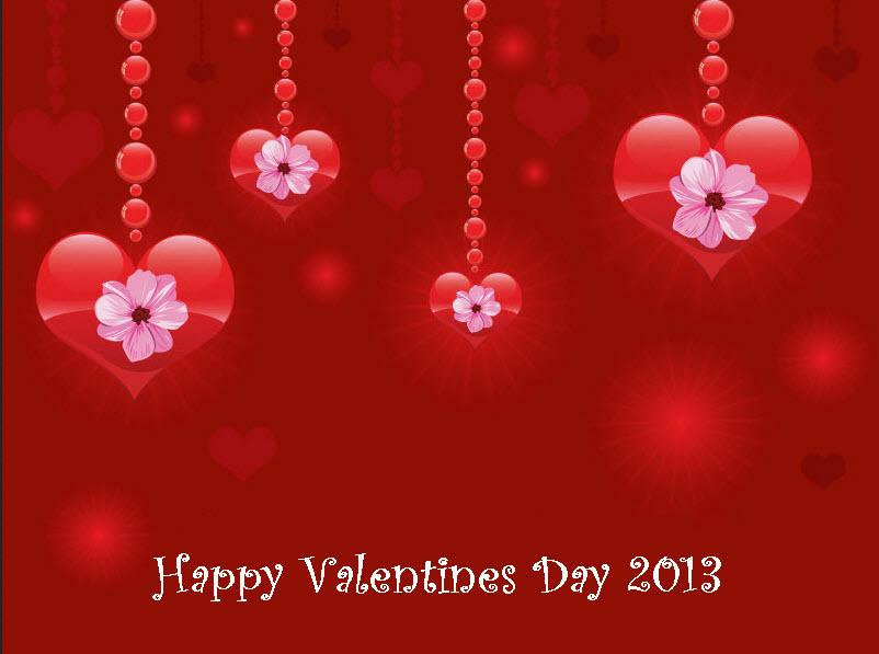 Latest Valentine Day Wallpapers 2013 Itsmyviewscom