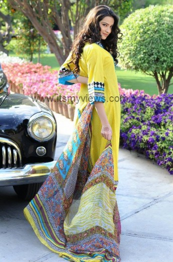 2013 hsy latest- summer lawn designs