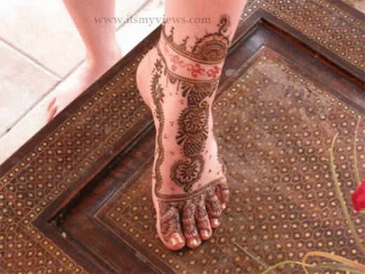 Arabic-Mehndi-Designs-for-dulhan-foot-2013-2014