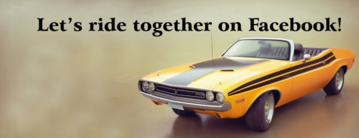 Beautiful-Car-with Quotes Coverpage picture 2013 2014