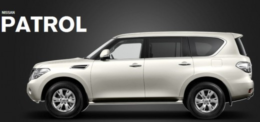 Best-Color-NISSAN-Patrol-2013-2014 Picture