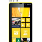 Top 5 Latest Nokia Mobile Model 2013 with Price