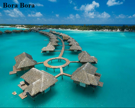Bora-Bora-best-romantic-place-of-world-for-honeymoon-2013