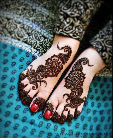Latest-trends-of-mehndi-designs-in-pakistan-2013-2014