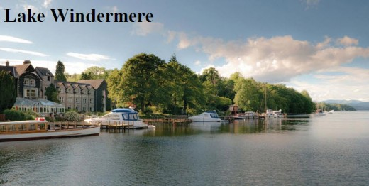 Most-romantic-place-for-honeymoon-2013-Lake-Windermere