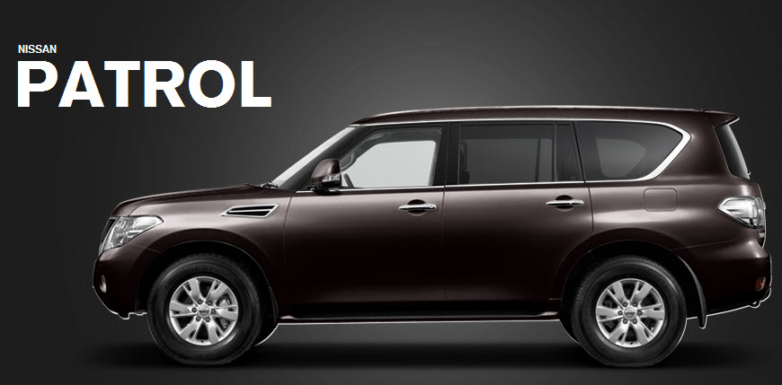 New    NISSAN       Patrol    2013    User    Review with Technical Specification     itsmyviews