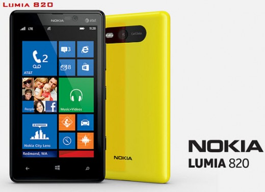 Nokia-Best-Mobile-For-Woman-2013-Lumia 820