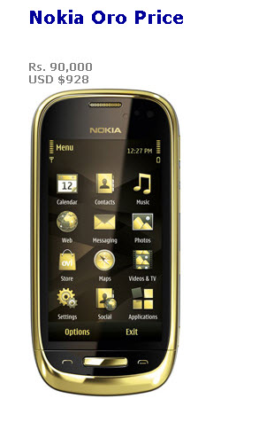 Nokia-Most-Expensive-stylish-Mobile-2013-2014