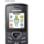 Top-Ten Best Sale Cheap Mobile Model 2013