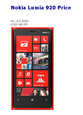 World-Best-Nokia-Mobile-2013 2014 with Price
