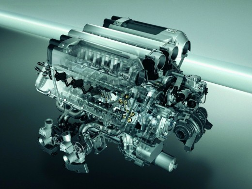 World-fastest-car-engine-specification and pictures