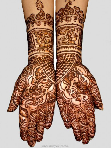 amazing-Mehndi-Design-2013-2014