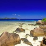 Latest Romantic Beach HD widescreen Wallpapers 2013