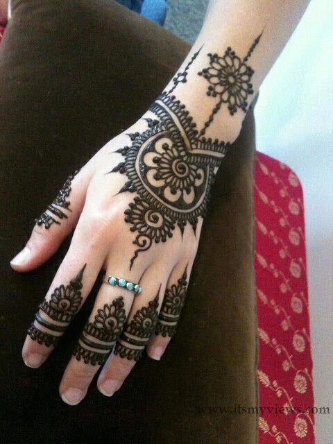 have new pakistani mehndi designs and beautiful indian mehndi styles