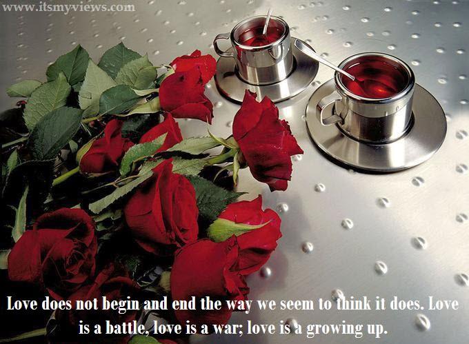 sad romantic love quotes