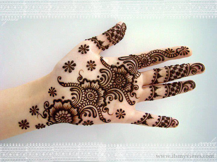 Beautiful eid mehndi designs for girls 2016 itsmyviews this is full hand and arm mehdni design this design is not simple and it need special skill to make this design and it is complex design but at full arm and thecheapjerseys Image collections