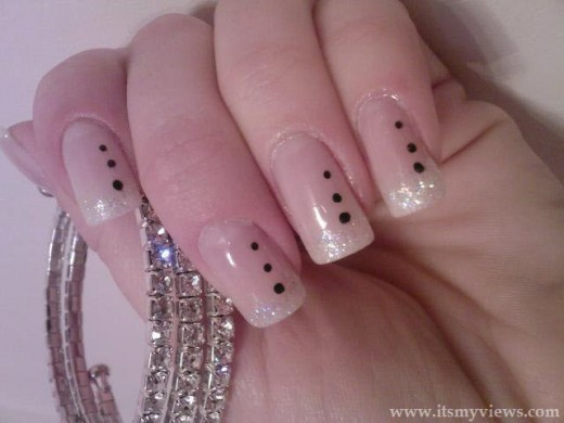 easy-nail-art-style-make-at-home-2013