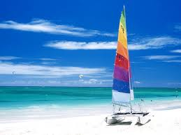 latest-beach-picture-with-sunshine-and-boat-2013-2014