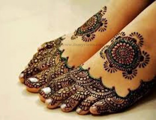 latest-bridal-full-feet-leg-mehndi-design-2013-2014