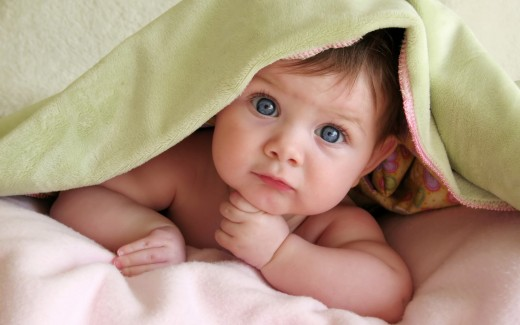 latest-cute-baby-wallpaper-2013-2014