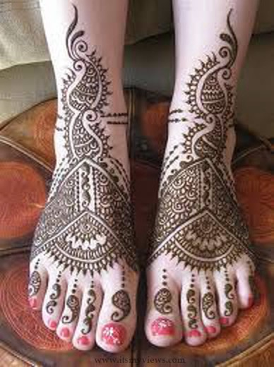 latest-heena-design-for-bridal-feet-legs-2013-2014