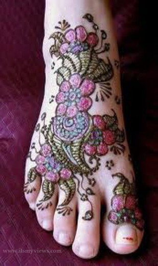 new-foot-mehndi-designs-for-bride-2013-2014