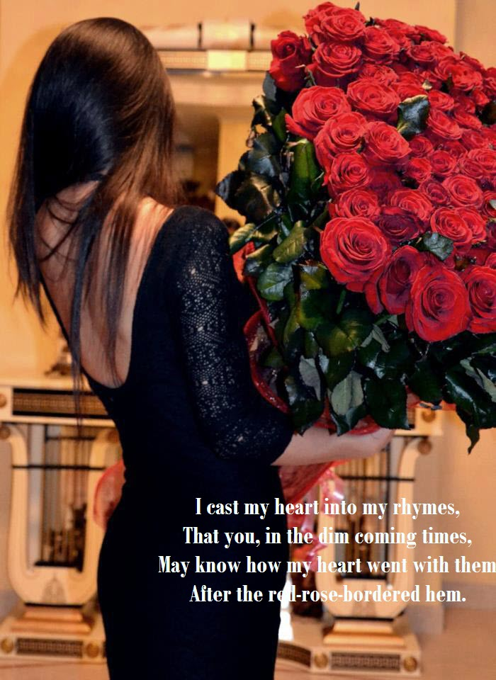 09add77ae46a Latest Most Beautiful Red Rose Pictures with Romantic Love Quotes ...
