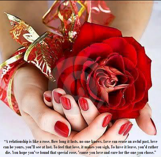 rose-flower-pictures-with quotes for-valentine-day-to-share-at-facebook-2013-2014
