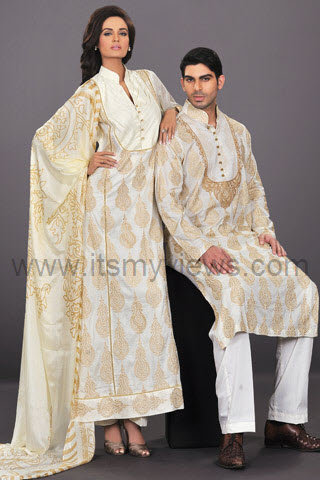 stylish-hsy-lawn-long-shirt-designs-2013-2014