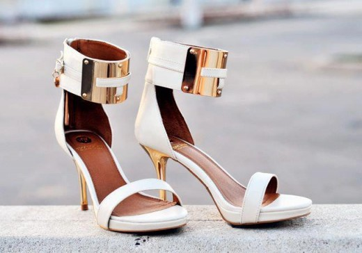 white-color-beautiful-sandals-2013