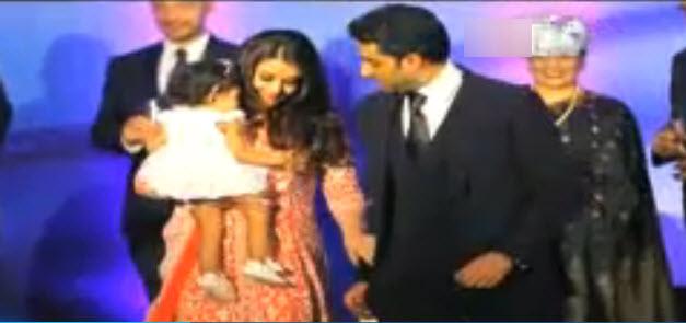 Aaradhya-Bachchan-Abhishek Bachchan Aishwarya rai picture 2013 2014