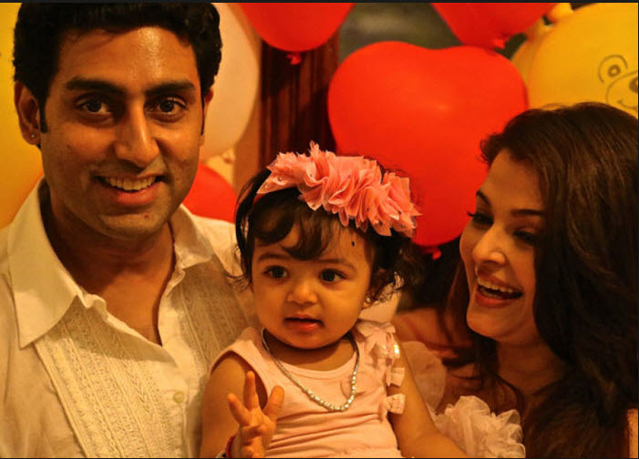 Aaradhya-Bachchan-latest-brithday picture
