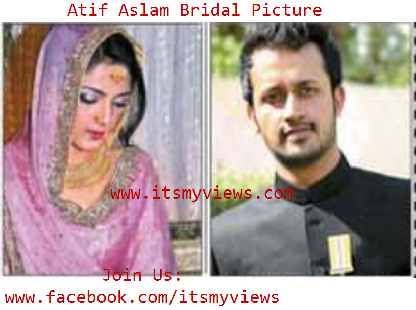 Atif-Aslam-bridal-wedding-pictures