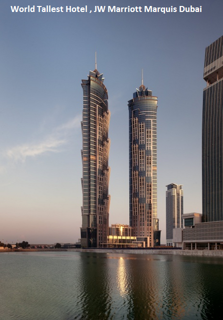 JW-Marriott Marquis-Hotel-Dubai-picture