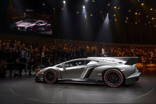 Lamborghini-Veneno-2013-Price in USA and UAE