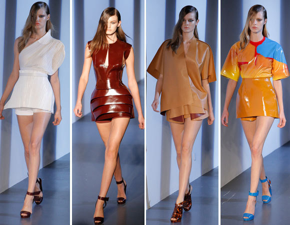Most-Fashionable-dress-design 2013 2014 in Paris