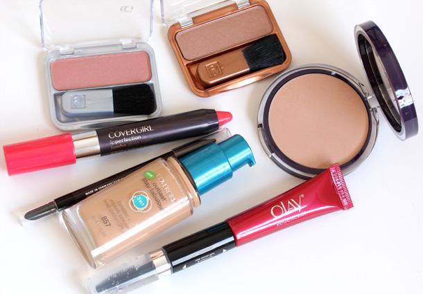 World Most Popular Top Ten Make-up Brands for Women 2013-2014