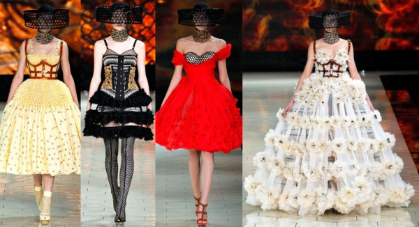 paris fashion week 2013 trends