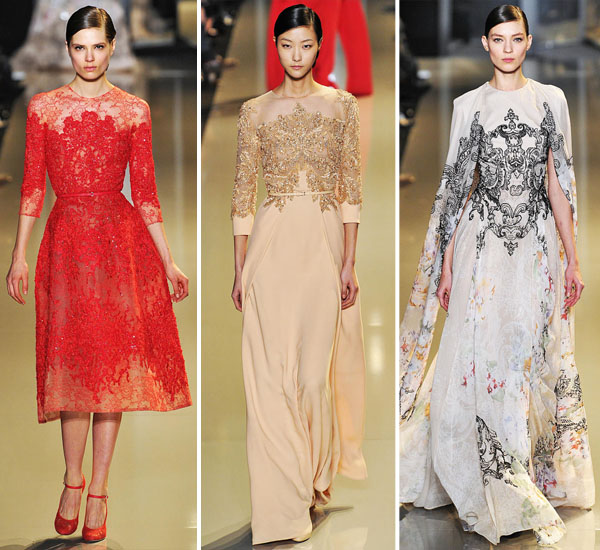 world-most-stylish-dress design 2013 2013 in Paris
