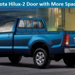 Latest Toyota Hilux-2013 2014 Model Review, Engine Technical Specification with Price in Pakistan