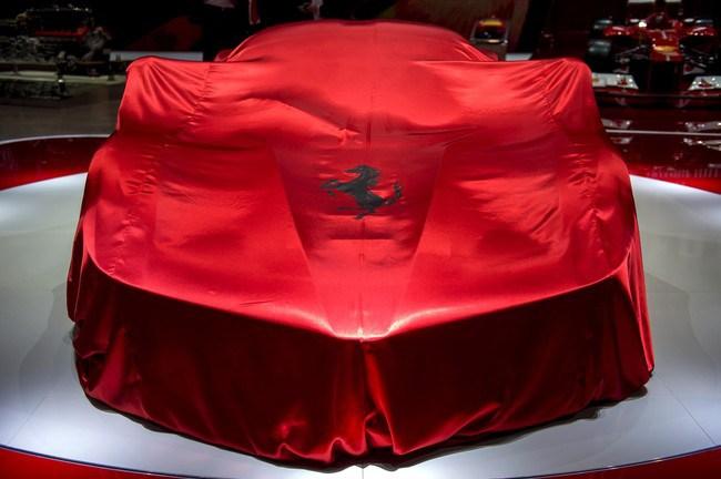All Sports Cars Sports Bikes Ferrari New Model 2104 Car