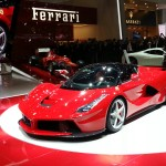 Best HD widescreen Ferrari Sports Car Wallpapers