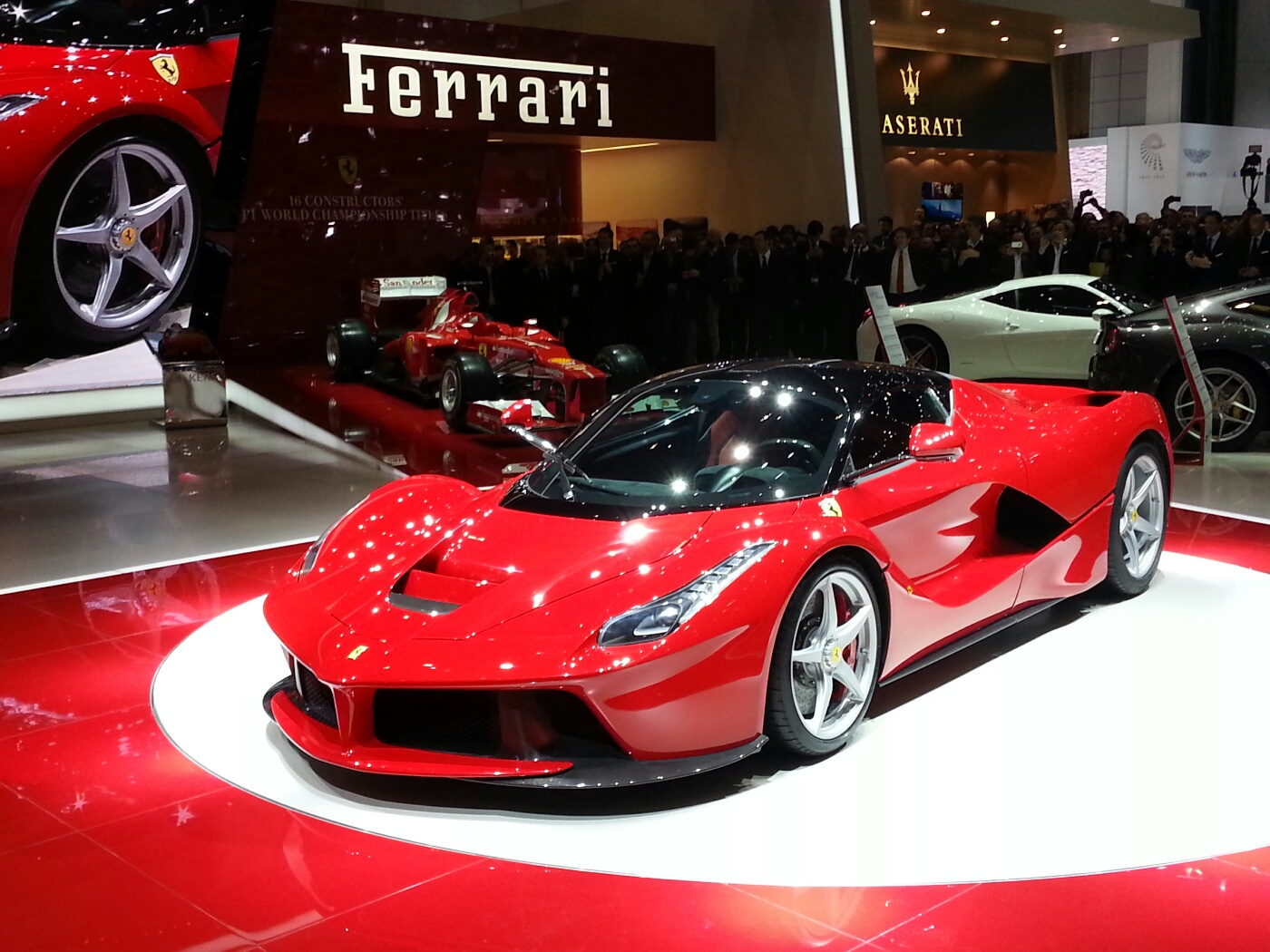 Ferrari Price In Stan All Sports Cars Bikes The New And