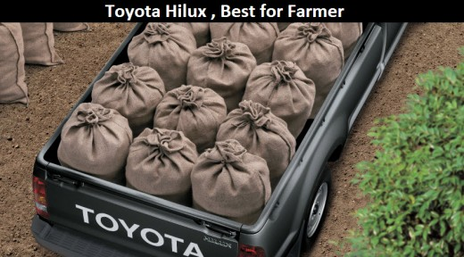 Best-toyota-car-for-farmer in world