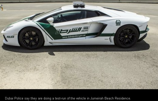 Lamborghini-Avantador-Car-Dubai-Police-Picture-2013 2014 wallpaper