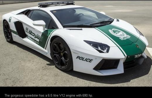 Lamborghini-Dubai-Police-Picture-2013 2014 wallpaper