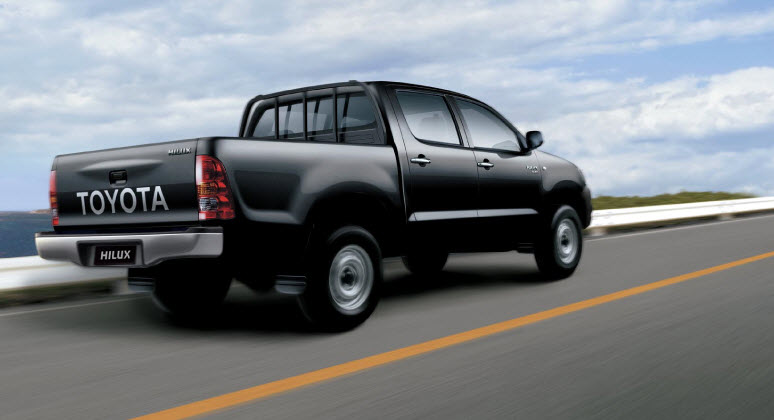 2013 Toyota 2 5 Fortuner Reviews Ph   Autos Post