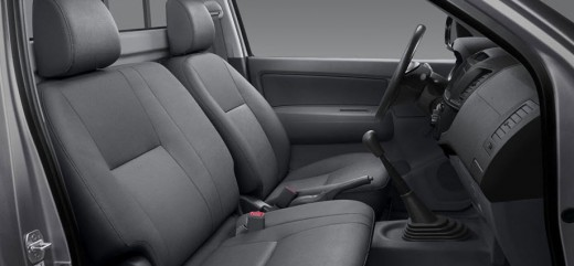 new-2013 2014-Toyota-Hilux-Interior-leather-seats-picture